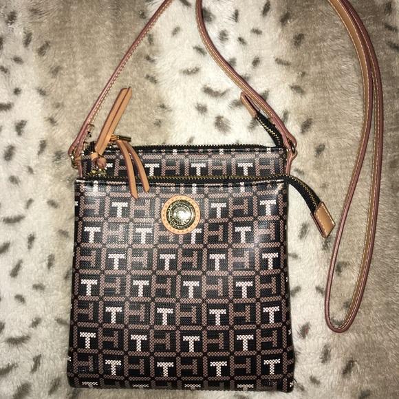 Tommy Hilfiger Handbags - Cross body bag